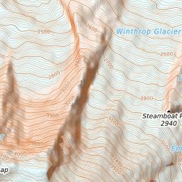 Mount Rainier Weather Forecast (4392m)