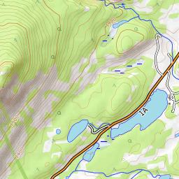 Mount Yamnuska Weather Forecast (2240m)