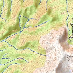 Pikes Peak Weather Forecast United States