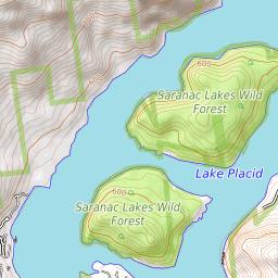McKenzie Mountain Weather Forecast (1177m)
