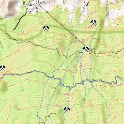 Pico de Teide Weather Forecast (3718m)