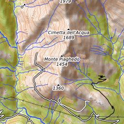Cima dello Stagn Weather Forecast (2382m)