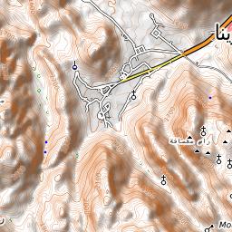 Mount Sinai Mountain Information