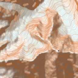 Manimahesh Kailash Peak Weather Forecast (5653m)