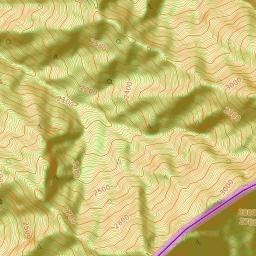 Mount Saramati Mountain Information