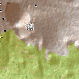 Fuji San Weather Forecast 3776m