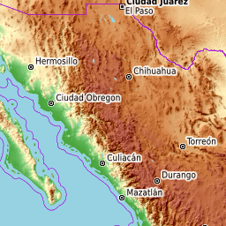 Mountain Weather Forecasts